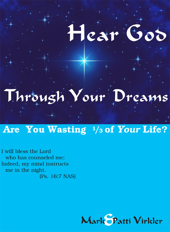Hear God Through Your Dreams - Mark Virkler