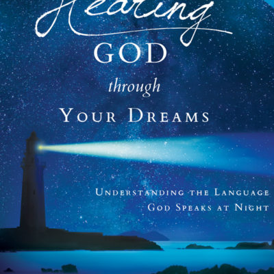 Hearing God Through Your Dreams CDs