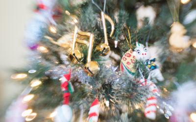 Christmas & the Dreams That Saved Jesus' Life