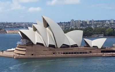 Down Under Diaries: Kiwi Tour Expanded