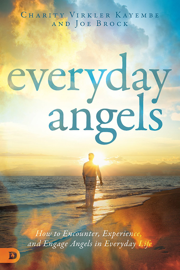 Everyday Angels  Image