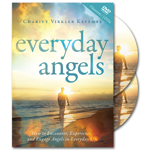 Everyday Anges DVD Image