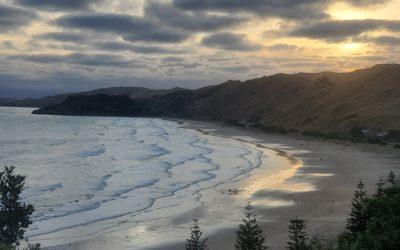 Kiwi Ministry Trip Report